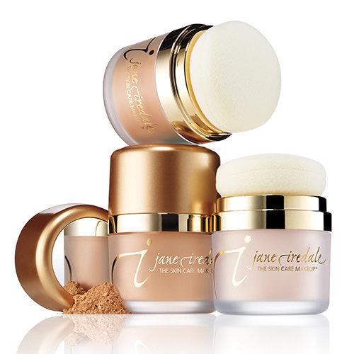 New Shade- Powder-Me SPF Dry Sunscreen JIPOWDERMESPF