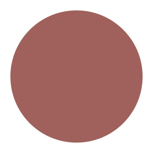 Nutmeg - medium pink brown