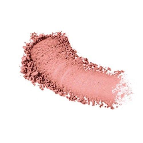 Blush: soft, cool pink
