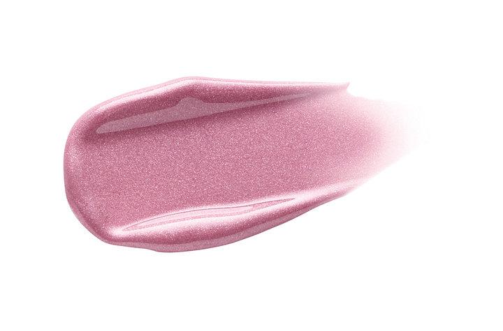 Pink Candy - shimmering bubblegum pink