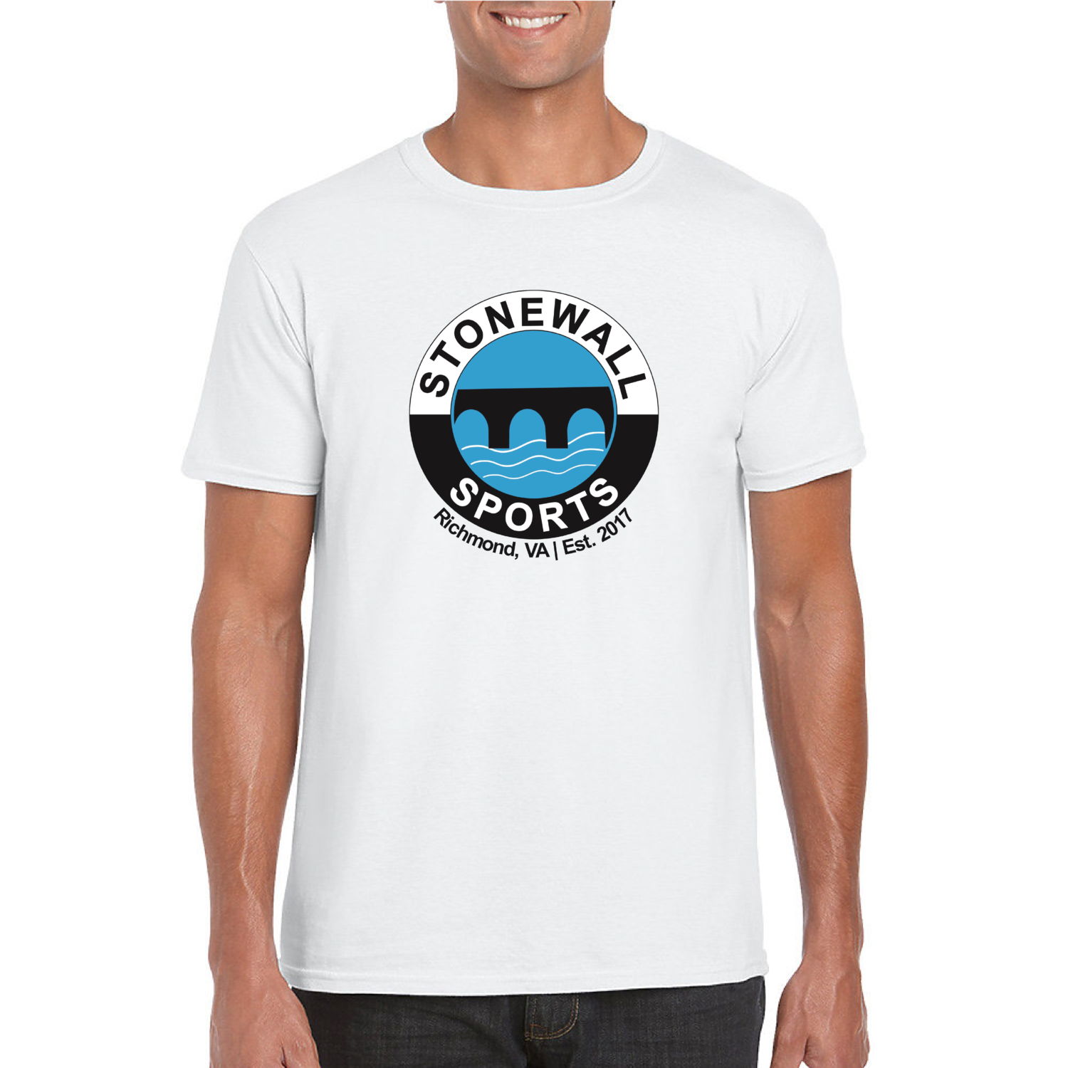 Stonewall Sports Unisex Tshirt - More Colors Available!