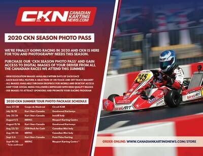 2020 CKN Canadian Season Photo Pass