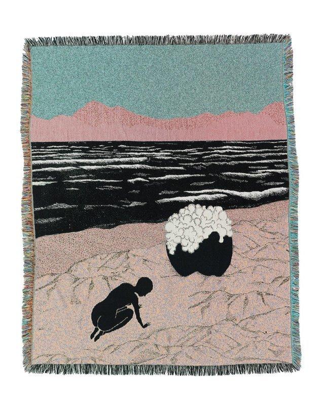 Found | Tapestry