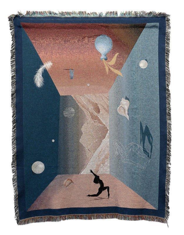 Quiet | Tapestry