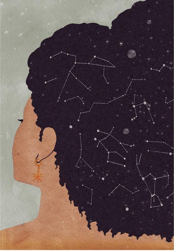 Stars | A3 Print