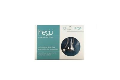 Hegu acupressure rings LARGE