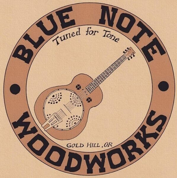 Blue Note Woodworks - Online Store