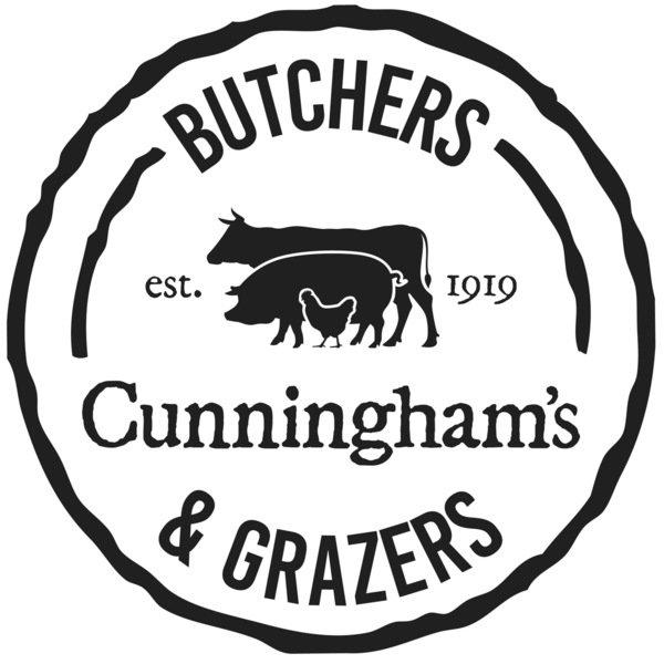 Cunningham Butchers & Food Hall - High Class Butchery, Deli, Farm Shop & Bistro