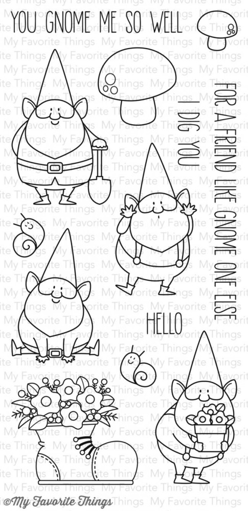 You Gnome Me