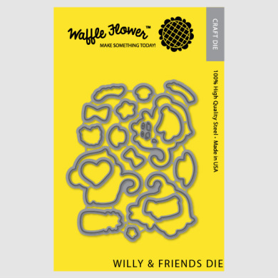 Willy & Friends Die