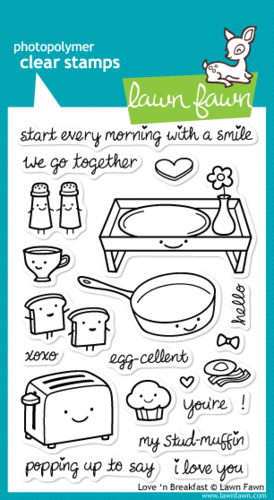 Love n Breakfast