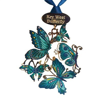 Ornament - Intricate Butterfly, Dragonfly or Hummingbird