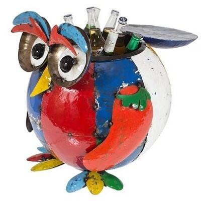 Barnyard Owl