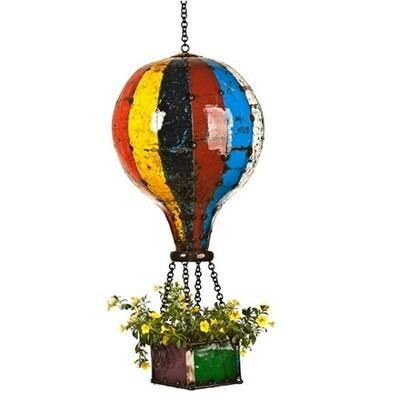 Barnyard Hot Air Balloon