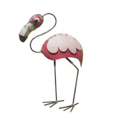 Barnyard baby Flamingo