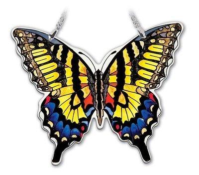 Sun Catcher Butterfly - Swallowtail
