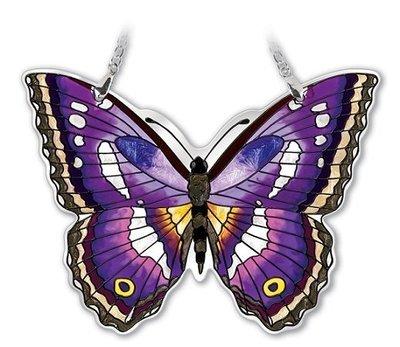 Sun Catcher Butterfly - Emperor
