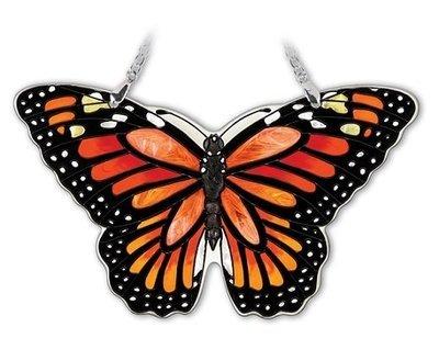 Sun Catcher Butterfly - Monarch