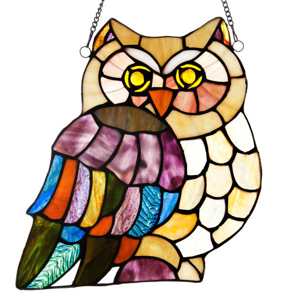 Panel - Hoot's Owl