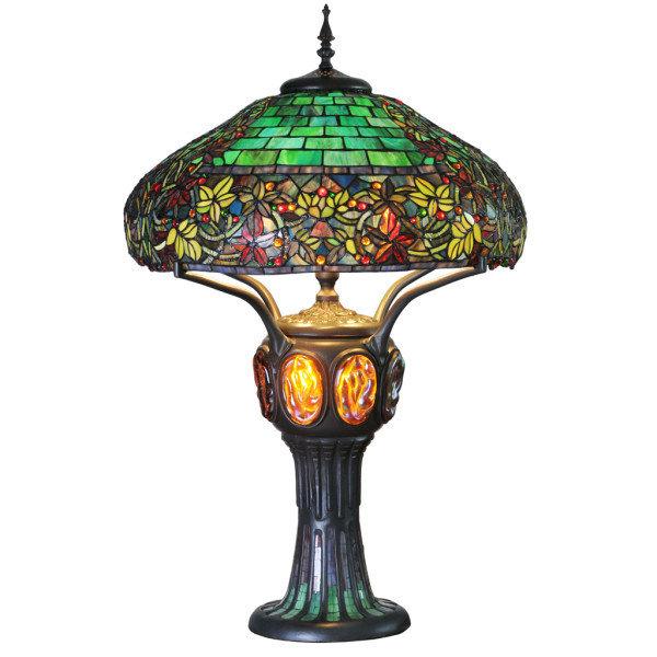 Lamp - Hampstead