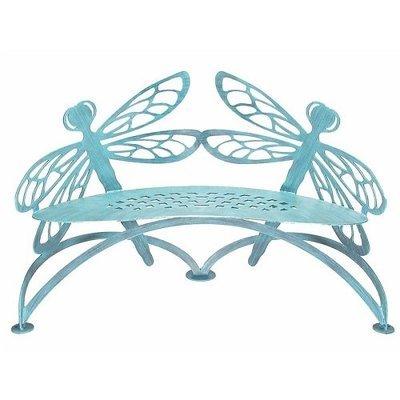 Bench - Dragonfly