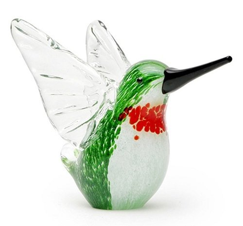 Glass Hummingbird