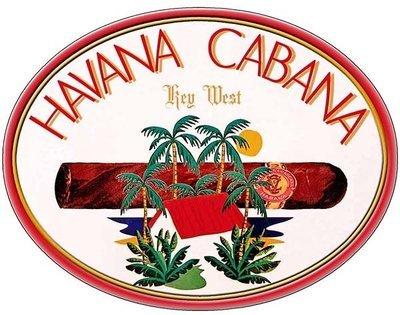 HAVANA CABANA * 8'' x 11''