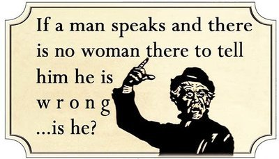 IF A MAN SPEAKS * 5'' x 11''