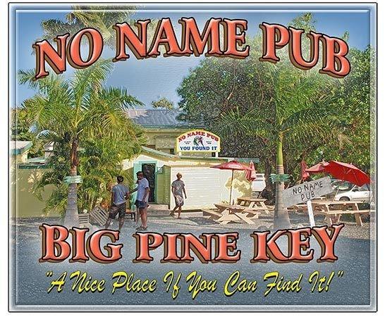 NO NAME PUB SCENIC * 8'' x 10'' 10406