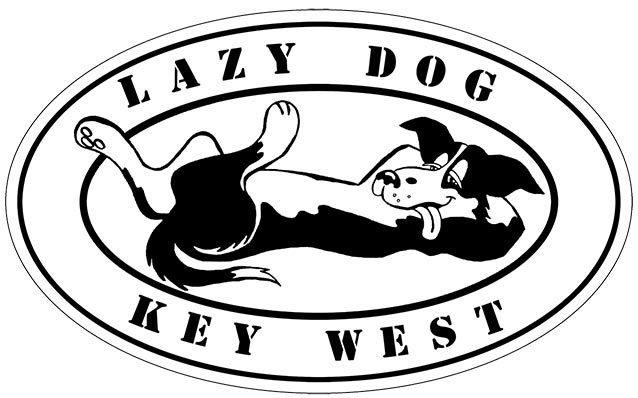 LAZY DOG * 7'' x 11'' 10534