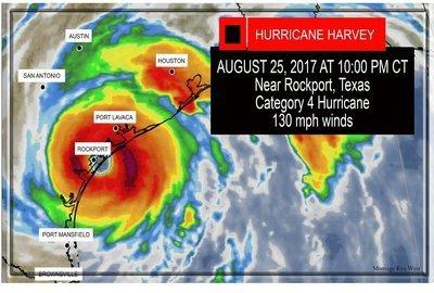 Hurricane Harvey 7