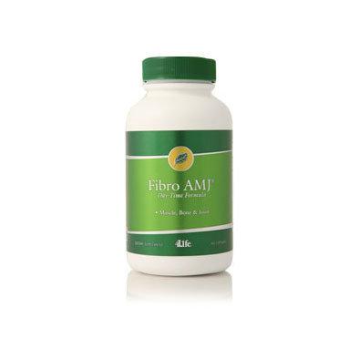 4Life - Fibro AMJ daytime formula - glucosamine + vitamine B6