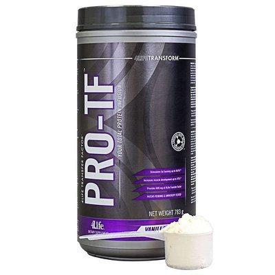 4Life ProTF met Transfer Factor - vanille smaak