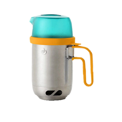 KettlePot for Campstove II by Biolite