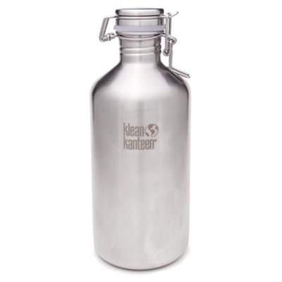 Klean Kanteen Insulated Stainless Steel Growler