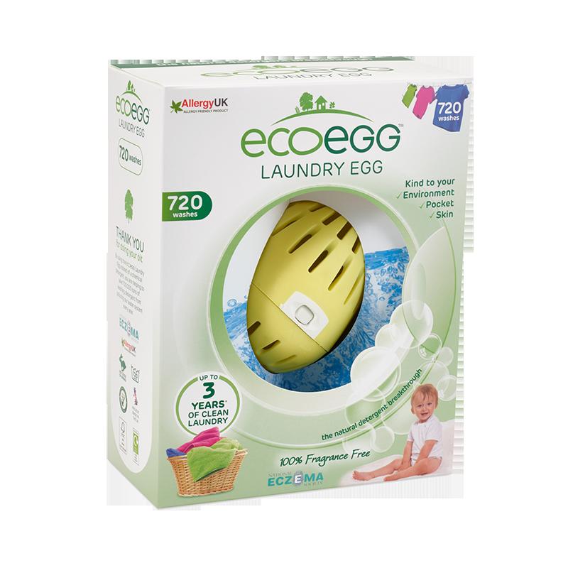 Eco Laundry Egg