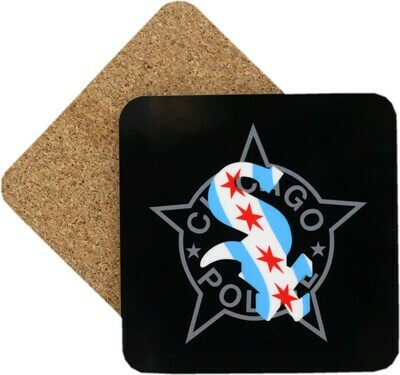 CPD Star Southside Coaster Set Of 4