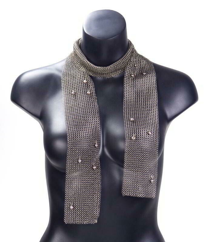 Wide Scarf - New!