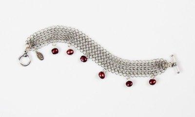 1/2 Wide Bracelet