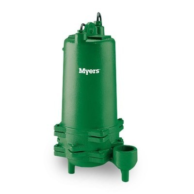 ME50S-11,    1/2HP, 90GPM, 56THD, 115V