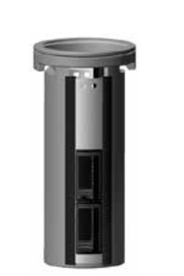 Filtered Pump Vault 62