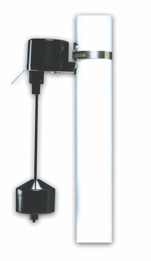 Vertical Master pump switch 10VM1WP