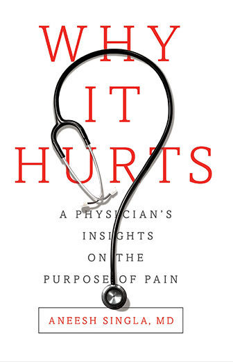 Why It Hurts | A physician's insight | purpose of pain | Chronic Pain Tips | Pain Relief | Opioid Addiction