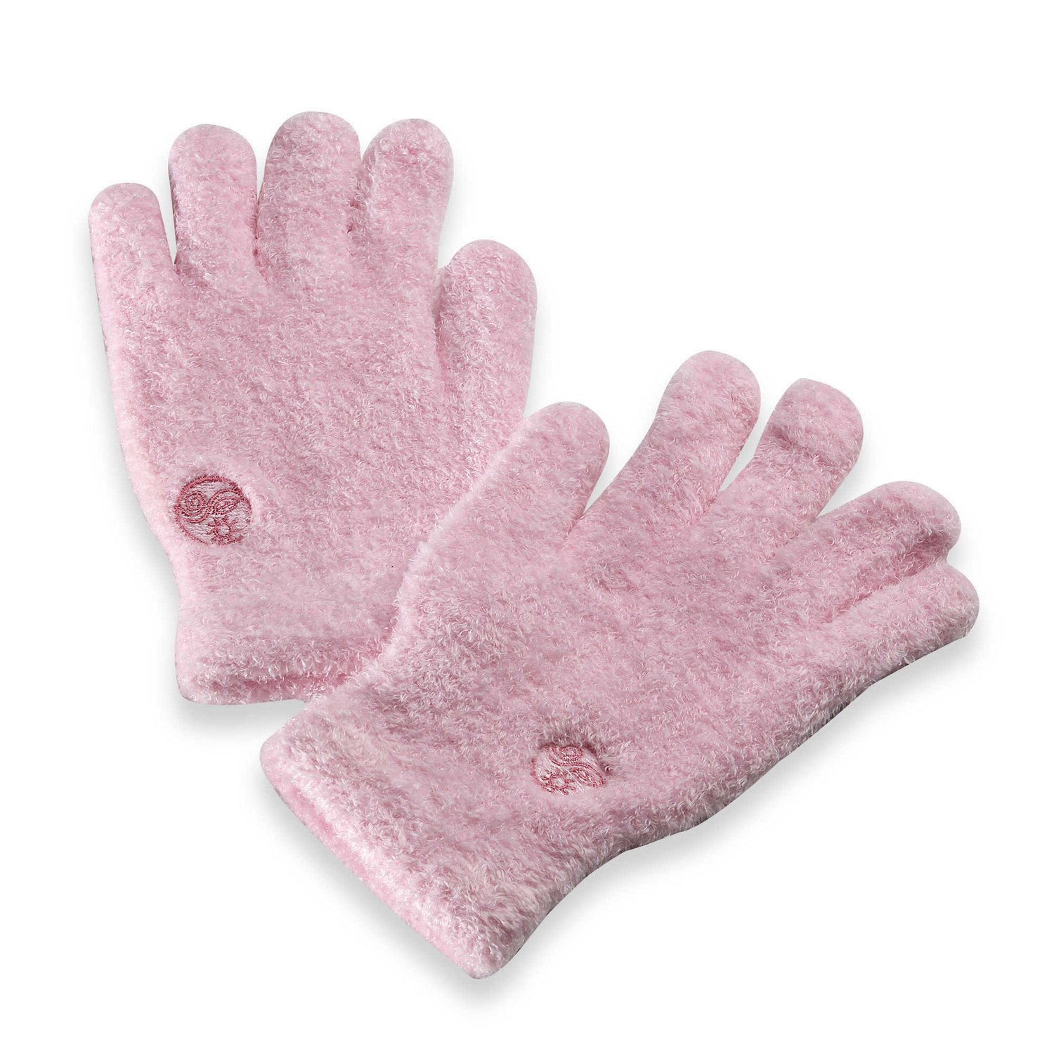 Aloe Infused Gloves | Diabetic Neuropathy | Soft Warm Gloves | Ultra Plush | Arthritis | Hand Pain Relief | Aching Hands