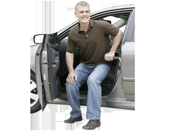Metro Car Handle Plus | Door Striker Handle | Door Latch Handle | Travel Support |  Car | Mobility Aid Seniors
