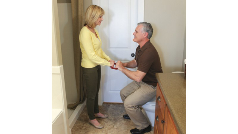 Handy Handle | Standing Aid | Caregiver Safety | Mobility | Senior Mobility Aid