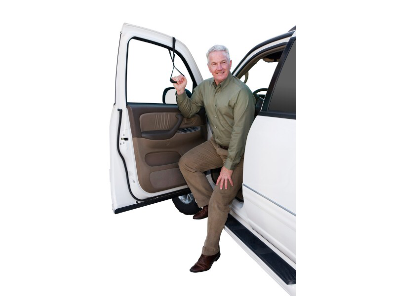 Car Caddy | Mobility Aids Seniors | Travel Aid | Standing From Autombile