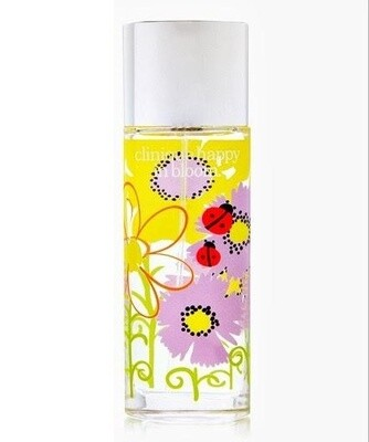 CLINIQUE HAPPY IN BLOOM LADYBUG 100 мл