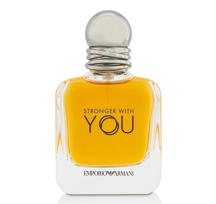 GIORGIO ARMANI EMPORIO STRONGER WITH YOU WITH 100 мл