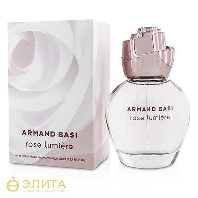 Armand Basi Rose Lumiere - 100 ml